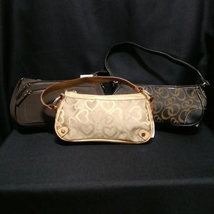 Handbags - $5 each Mini Handbags